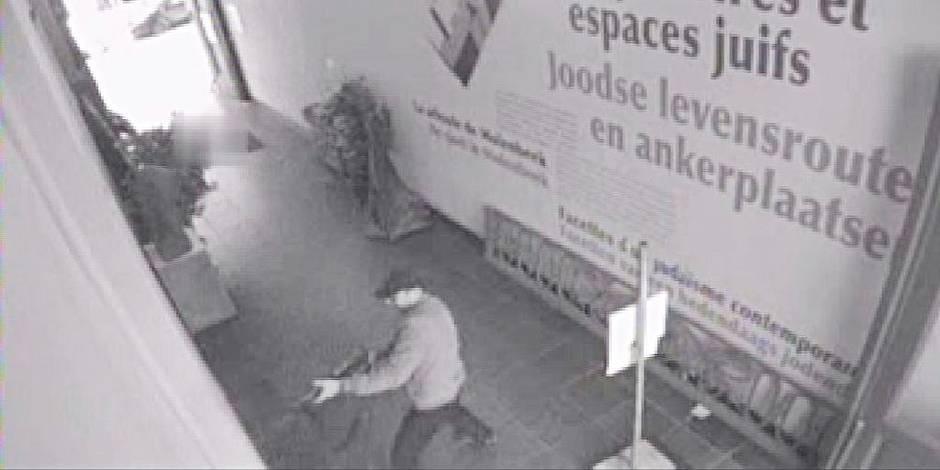 La France demande l'extradition de Nemmouche !