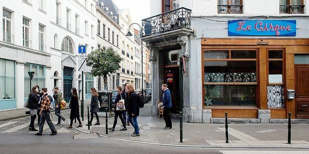 Découvrir Bruxelles autrement - La DH