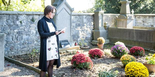 Forte émotion pour l'hommage à Véronique Pirotton - La DH