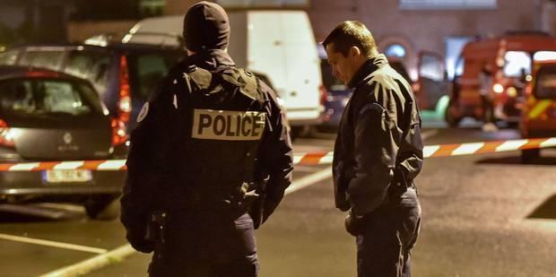 France: deux blessés par balle dans un quartier disputé par des bandes rivales à Lille - La DH