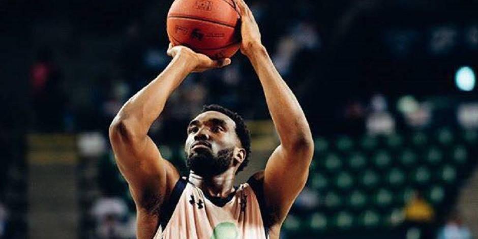 Basket: le pivot Evan Ravenel débarque à Liège