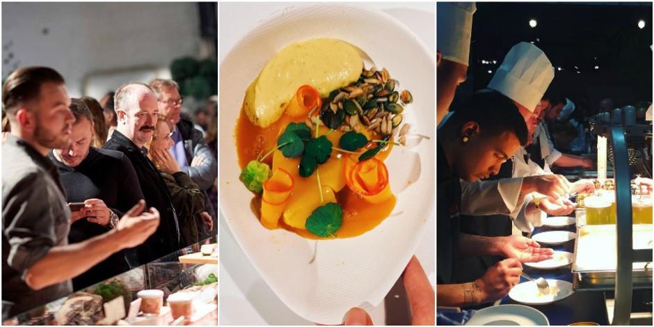Culinaria voit grand pour les prochaines éditions