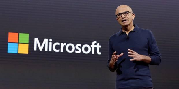 Microsoft: une faille de Windows exploitée par des cyberpirates visant des politiques - La DH