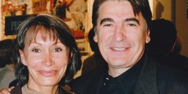"""Serge Lama réagit au décès de son épouse: """"J'ai perdu la femme de ma vie"""" - La DH"""