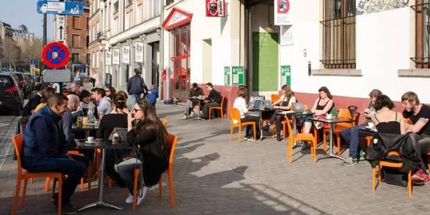 Bruxelles-Ville: 40% des établissements Horeca ne sont pas en ordre - La DH