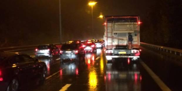 Un épouvantable drame de la route à Villers-le-Bouillet - La DH