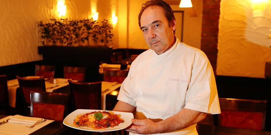Molenbeek: la cuisine italienne à l'honneur