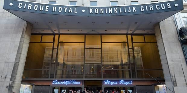 La Ville de Bruxelles a accordé à sa propre asbl l'exploitation du Cirque Royal - La DH