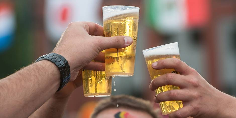 L'alcool interdit dans les espaces publics pour le Mondial 2022