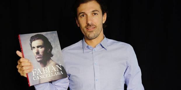 Le livre d'adieu de Cancellara - La DH