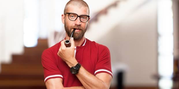 Non fumer la pipe n 39 est pas ringard la dh for Pipe a fumer cuisine