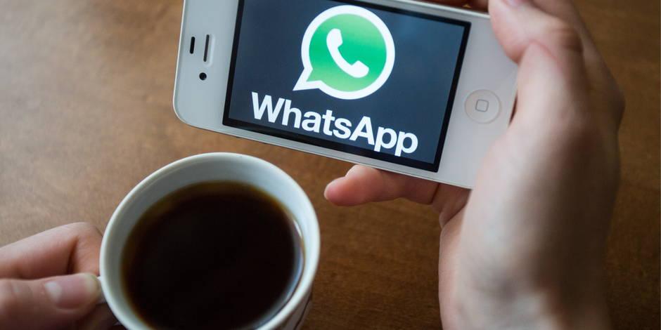 WhatsApp introduit les appels vidéo