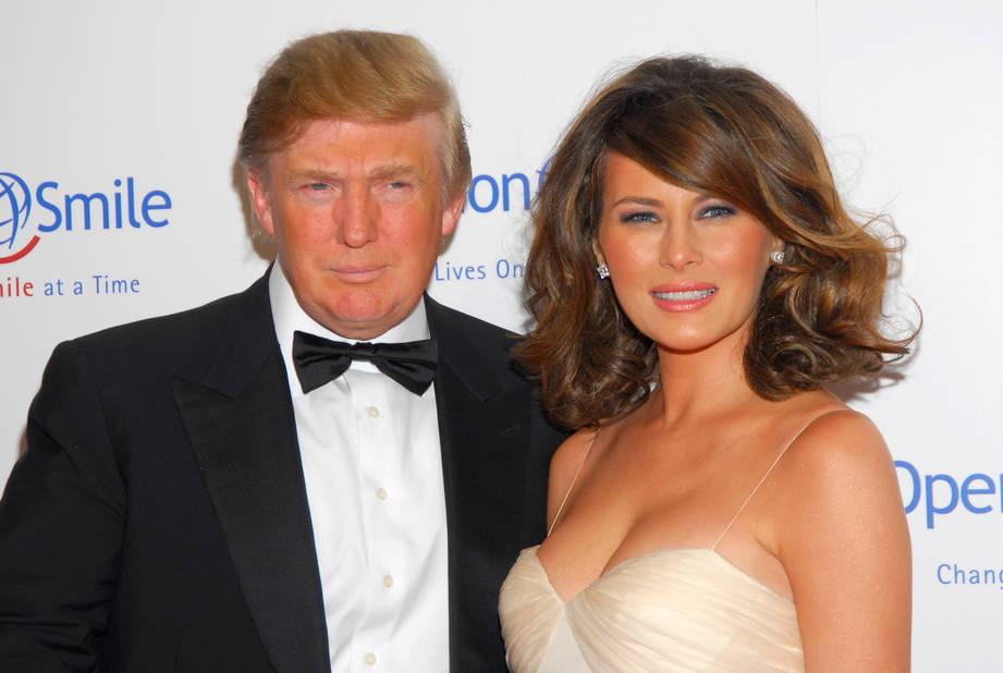 Une créatrice française prisée par Michelle Obama n'habillera pas Melania Trump
