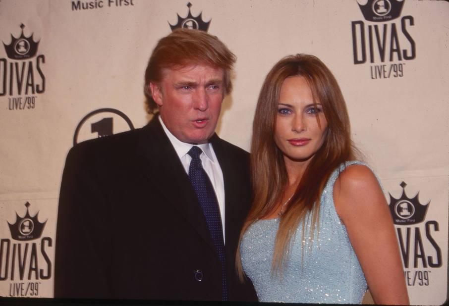 Prisée par Michelle Obama, une Française n'habillera pas Melania Trump