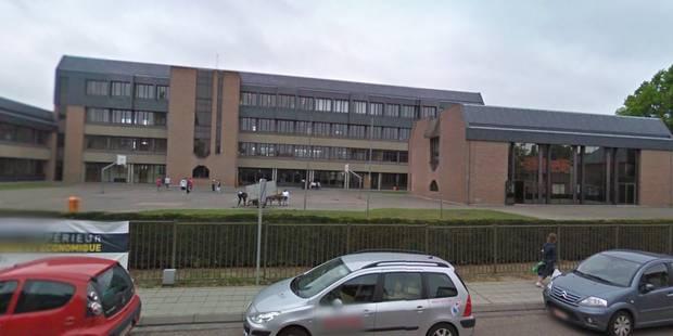 Jodoigne : Les étudiants de la Haute Ecole Lucia de Brouckère partent en grève ! - La DH