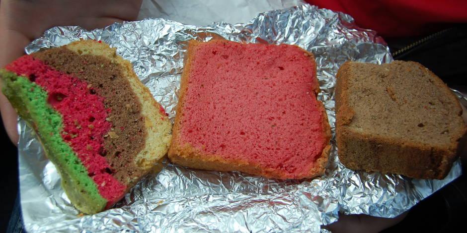 Un space cake d'anniversaire fait 7 victimes