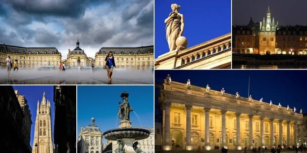 Les 5 bonnes raisons de tout lâcher pour aller à Bordeaux - La DH