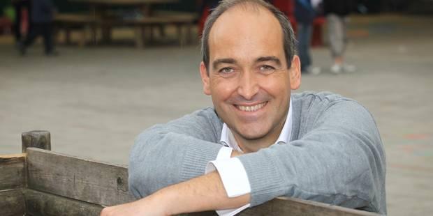 Exclusif: Grégory Willocq remercié par RTL - La DH