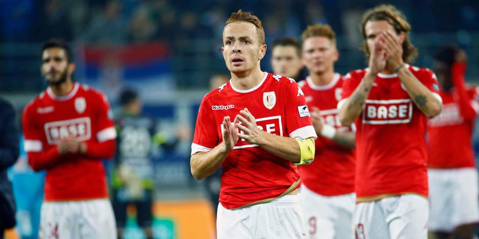 KAA Gent v Standard Liege - Jupiler Pro League