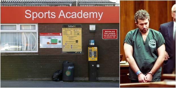 Angleterre: L'ex-entraîneur Bennell mis en examen pour agression sexuelle sur mineur - La DH