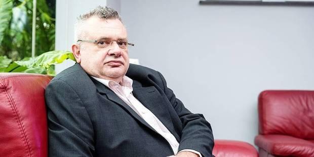 Colfontaine: Patrick Piérart ne répondra pas favorablement à la motion du conseil communal - La DH