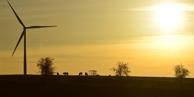 Une transition énergétique réussie ? 800.000 emplois - La DH