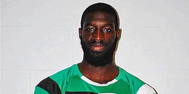 Futsal: Bilal Ndjeka, le colosse de l'AS Schaerbeek - La DH