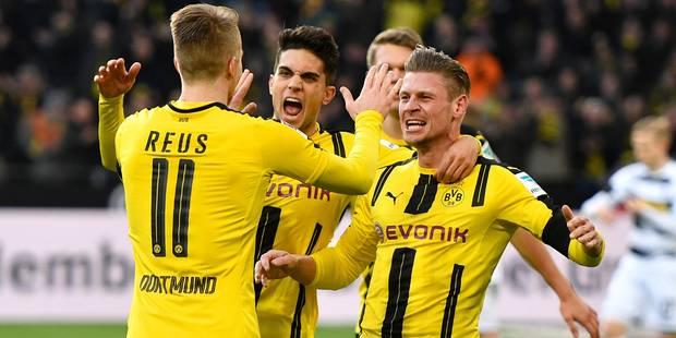 Bundesliga: Leipzig vainqueur de Schalke, statu quo en haut de tableau - La DH