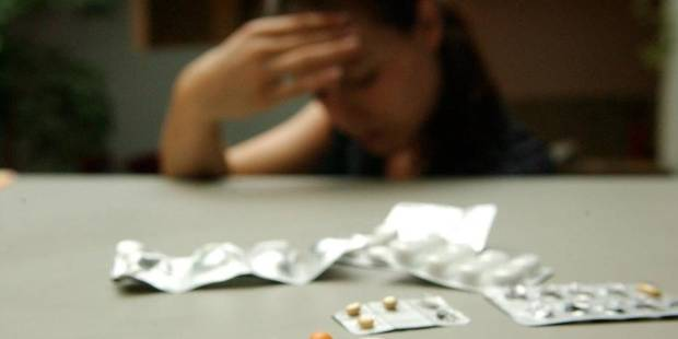 Thuin : Les problèmes de santé mentale augmentent au CPAS - La DH