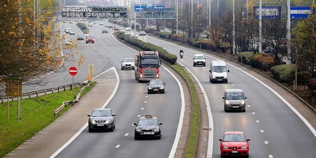 Etterbeek exige plus de transparence concernant la réduction de l'E40 - La DH