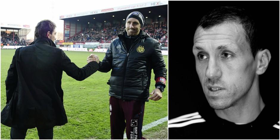 """Teklak: """"A Anderlecht, l'état d'esprit affiché par les joueurs est excellent"""""""