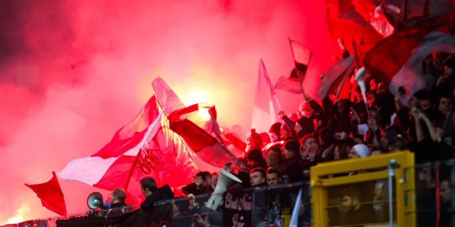 """Le Sporting de Charleroi s'exprime sur la rencontre face au Standard dans son Edito: """"Zéro noté, point barre"""""""