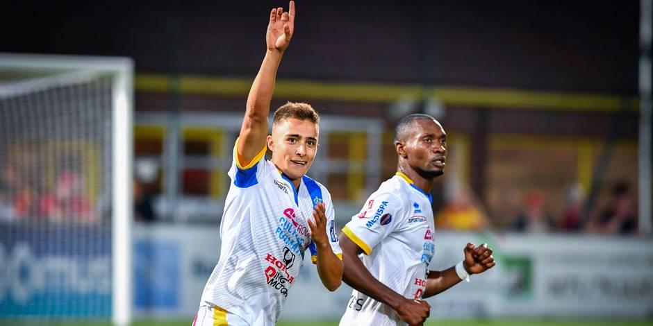 Mathias Fixelles : « On doit retrouver notre jeu »
