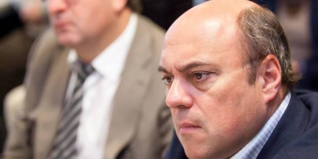 Charleroi: Grogne interne au MR - La DH
