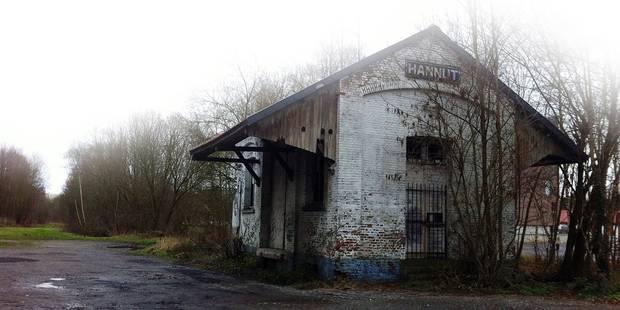 Gare de Hannut : vers une revitalisation - La DH