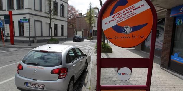 Cambio s'installe à Tournai ! - La DH