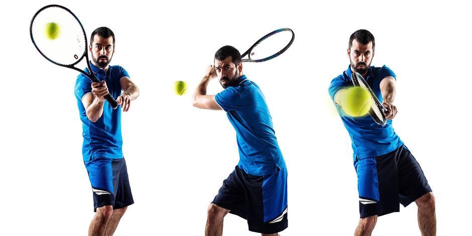 Matches truqués dans le tennis professionnel: un vaste réseau démantelé en Belgique ! - La DH