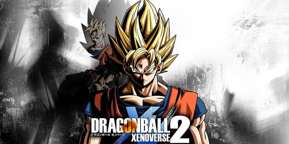Dragon Ball Xenoverse 2: ça frappe, ça explose et ça fait plaisir