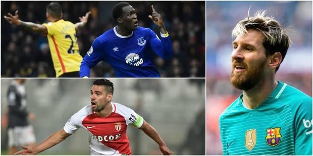 Tout le foot européen en un clic (VIDEOS) - La DH