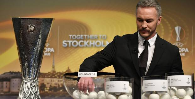 Europa League: Anderlecht le 16 février à 21h05 à domicile et le 23 février à 19h00 en Russie - La DH