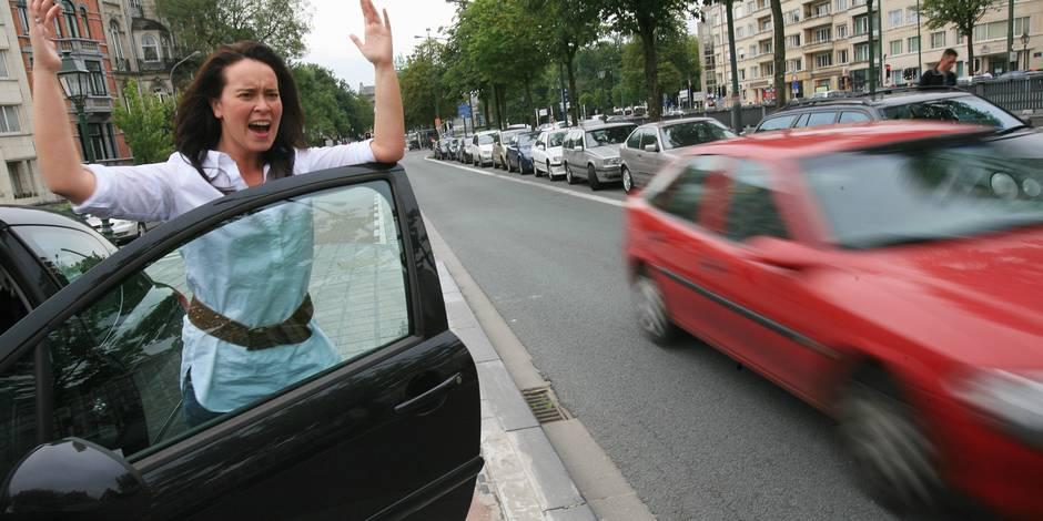 Délit de fuite : la Belgique affiche les pires résultats - La DH