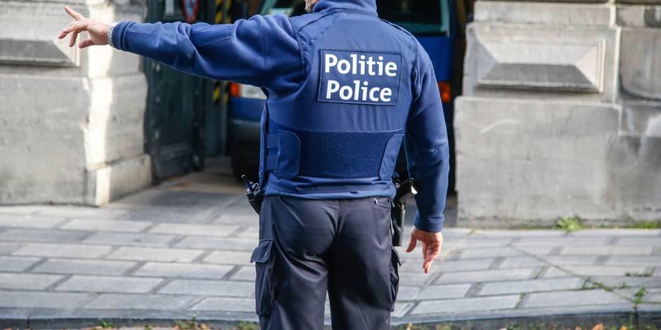 Un policier condamné pour viol profite d'un vice de procédure et se fait réintégrer