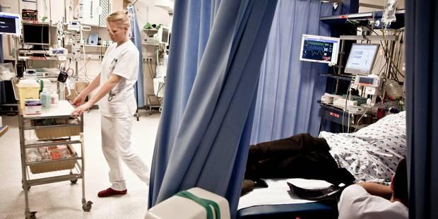 Tubize-Nivelles : Soutien unanime pour le maintien de l'hôpital - La DH