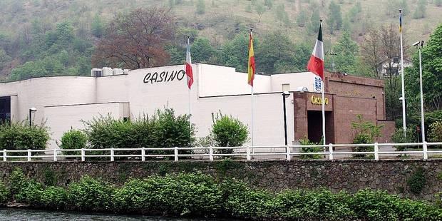 Quatre casinos sauvés dont celui de Chaudfontaine! - La DH