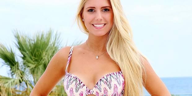 Shirin vise le Top 20 à Miss Belgique - La DH