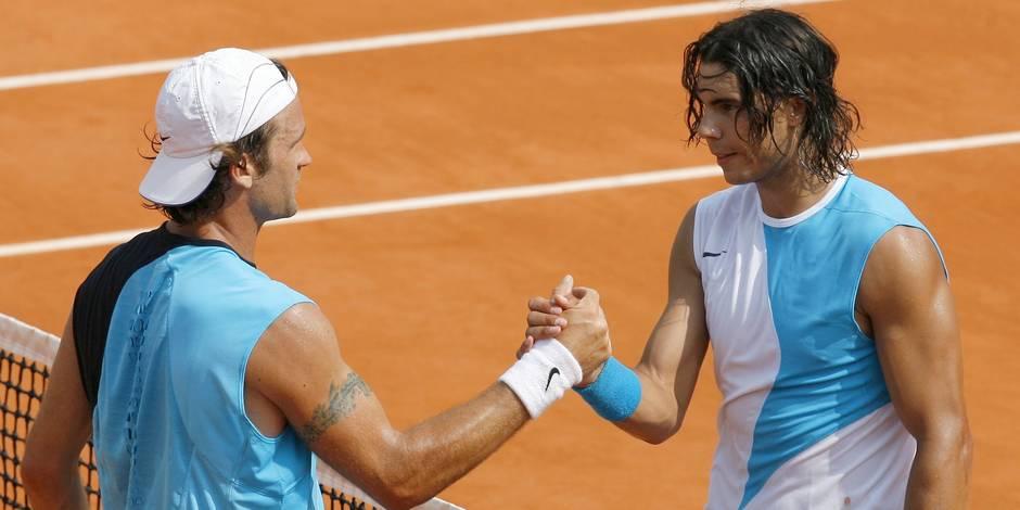 Un ancien vainqueur de Roland-Garros au chevet de Nadal — Tennis