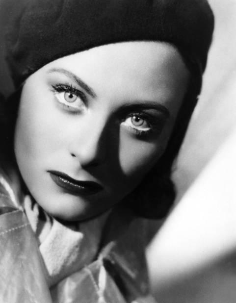 Michèle Morgan est morte: décès de la comédienne du