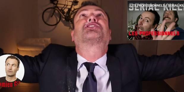Une parodie plus vraie que nature des hommes politiques (VIDEO) - La DH