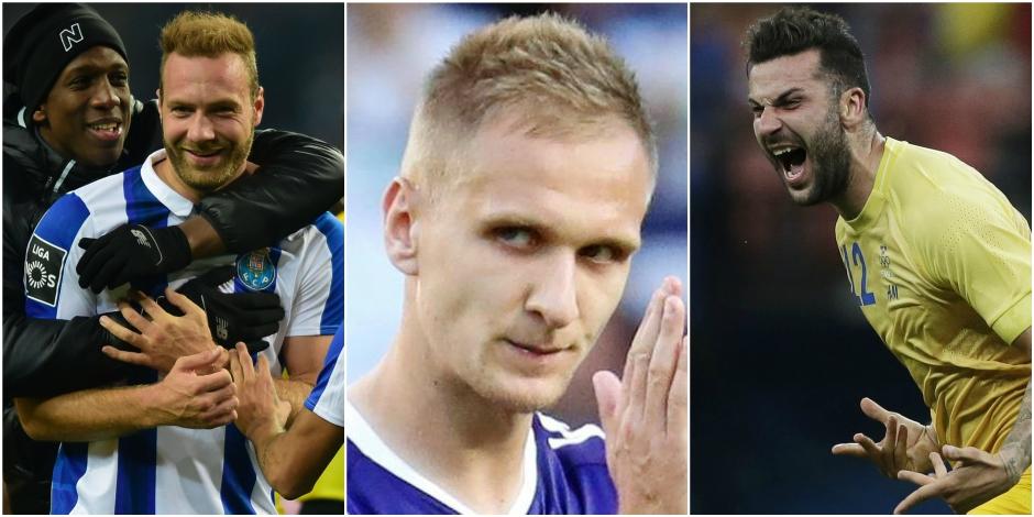 Comment remplacer Teodorczyk à Anderlecht ? - La DH