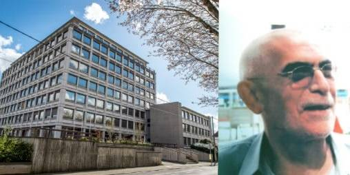 Mons: La police lance un appel à témoins concernant la mort de Claude Mahieu en 2006 - La DH